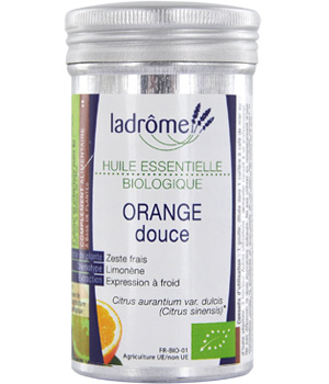 Ladrome Orange douce 10ml