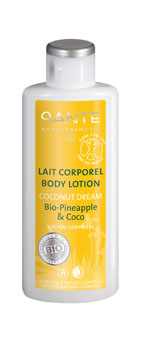 Sante Lait corporel Coconut Dream 150ml
