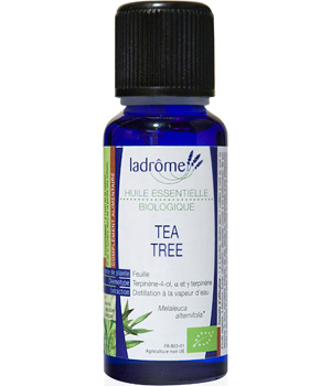Ladrome Tea Tree Bio 30ml