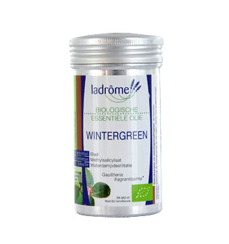 Ladrome Gaulthérie Wintergreen 10ml