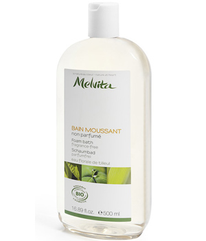 Melvita Bain moussant neutre 500ml