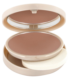 Logona Fond de teint perfect finish n°4 Sunny Beige 9g