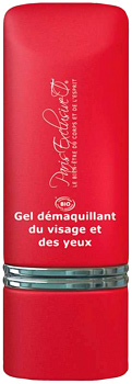 Paris Exclusive Cosmetics Gel démaquillant visage et yeux Criste marine, Papaye et Abricot 75ml