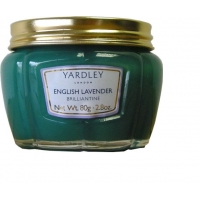Yardley Brillantine English Lavender Pot 80g