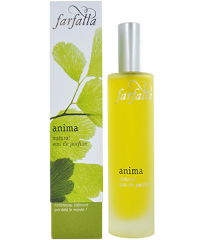 Farfalla Parfum naturel Anima 50ml