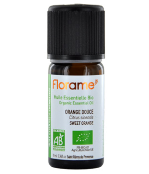 Florame Orange douce 10ml