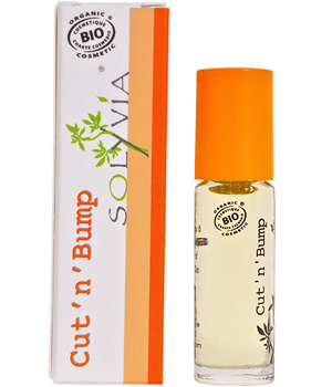 Solyvia Roll on Cut'n'Bump Petits Bobos 5ml