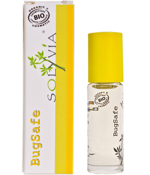 Solyvia Roll on BugSafe Piqûres 5ml