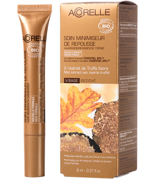 Creams & Lotions Essentiel Epil Hair regrowth minimizer care for face with Truffle extract