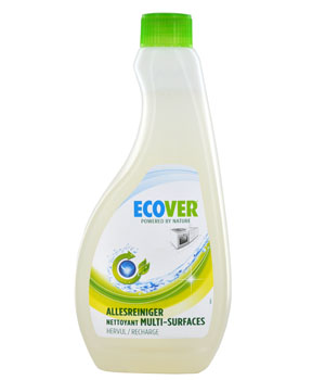Ecover Recharge nettoyant multi usages 500ml