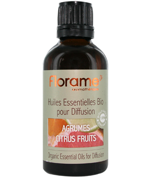Florame Composition Agrumes 30ml