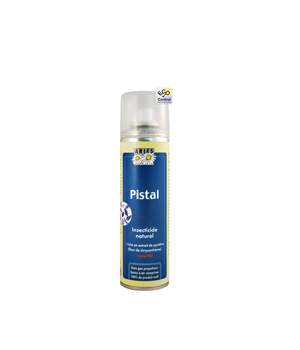 Aries Pistal Insecticide au Pyrèthre naturel 50 ml