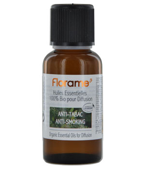 Florame Composition Anti Tabac 30ml