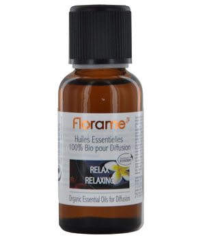Florame Composition Relax 30ml