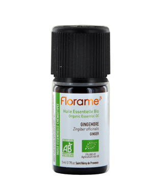 Florame Gingembre 5ml