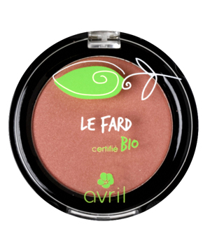 Avril Blush Rose Nacré 2.5g