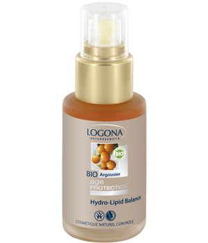 Logona Age Protection Sérum Hydro Lipid Balance 30ml