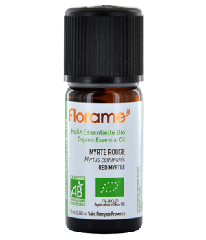 Florame Myrte rouge 10ml