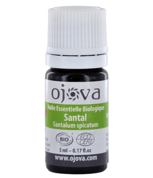 Ojova Santal 5 ml
