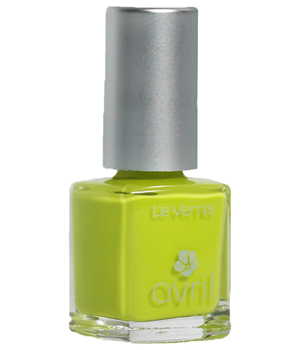 Avril Vernis à ongles Pistache n°37 7ml