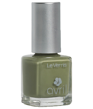 Avril Vernis à ongles Lichen n°44 7ml