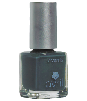Avril Vernis à ongles Anthracite n°13 7ml