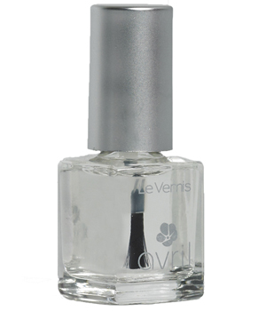 Avril Vernis à ongles 2 en 1 base + top coat 7ml