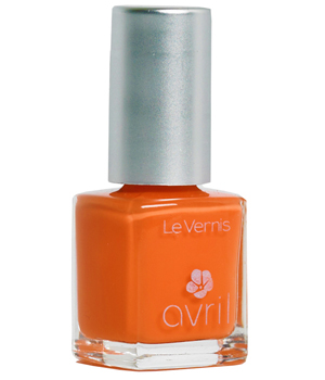 Avril Vernis à ongles Corail n°02 7ml