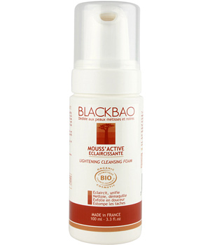 Phytemabio Mouss'active éclaircissante purifiante BlackBao 150ml