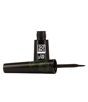 So'Bio étic Eye Liner liquide 01  Noir intense 2.7ml