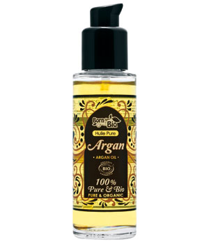 Born To Bio Huile d'Argan bio 50ml