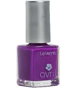 Avril Vernis à ongles Ultra Violet n°75 7ml