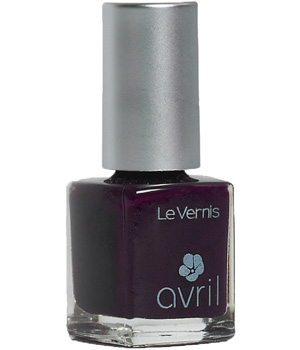 Avril Vernis à ongles Prune n°82 7ml