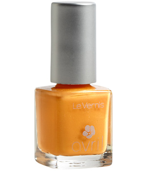 Avril Vernis à ongles Melon n°34 7ml