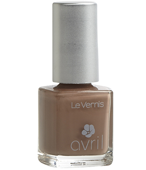 Avril Vernis à ongles Chocolat Chaud n°37 7ml