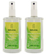 Hygiene naturelle Weleda Duo Déodorant spray Citrus 2X100ml