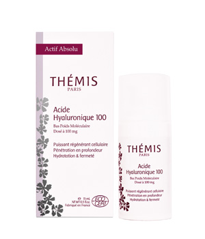 Themis Acide Hyaluronique 100 15ml