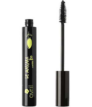 Avril Mascara noir volume ultra longue tenue 9ml