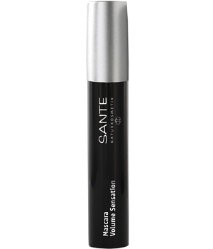 Sante Mascara Extra Volume sensation Noir 12ml