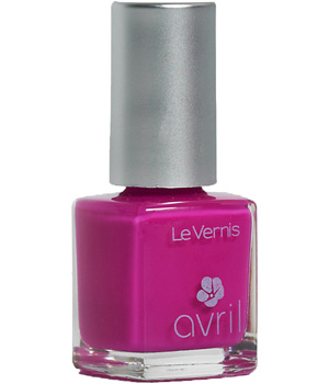 Avril Vernis à ongles Rose Bollywood n°57 7ml