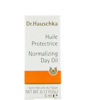 Dr. Hauschka DLUO 07/2013 Miniature Huile protectrice 5g