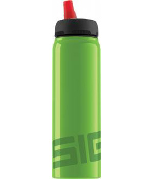 Sigg Gourde Active Top Performance Green 0.75 litre