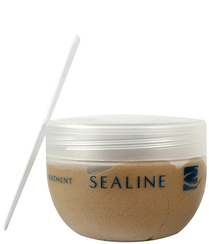 Sealine Black Mud Treatment masque Multi usages 225ml