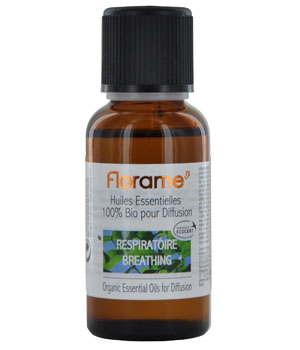 Florame Composition Respiratoire 10ml