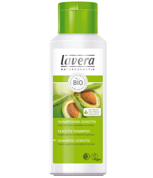 Lavera Shampoing Sensitiv 200ml