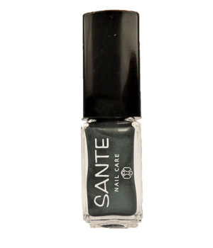 Sante Vernis Glossy Platinum Collection éphémère 5 ml