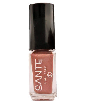 Sante Vernis Dusty Copper Collection éphémère 5 ml