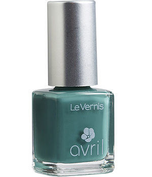 Avril Vernis à ongles Vert Empire N° 89 7ml