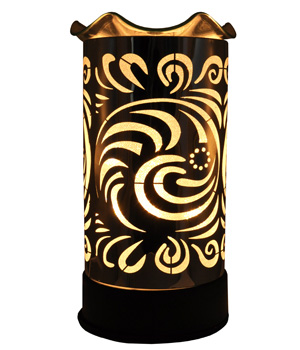 ancien lampe diffuseur d huiles essentielles le palais 0ml. Black Bedroom Furniture Sets. Home Design Ideas