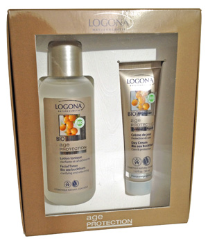 Logona Coffret Age protection